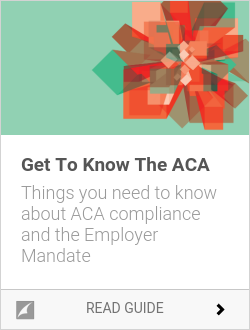 Get To Know The ACA