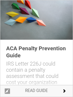 ACA Penalty Prevention Guide