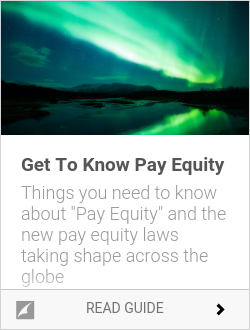 Get To Know Pay Equity