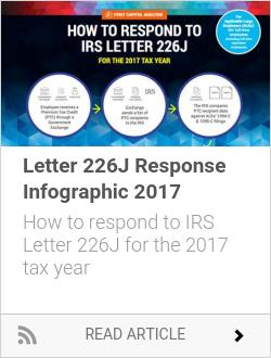 Letter 226J Response Infographic 2017
