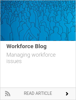 Workforce Blog