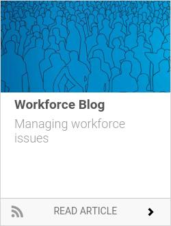 Workforce Blog
