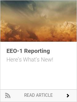 EEO-1 Reporting