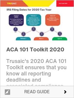 ACA 101 Toolkit 2020