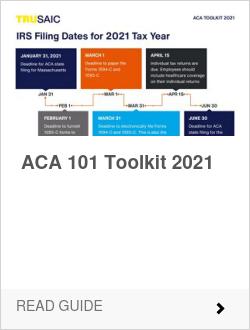 ACA 101 Toolkit 2021