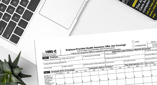 Employer's Guide to Coding The 1095-C Forms
