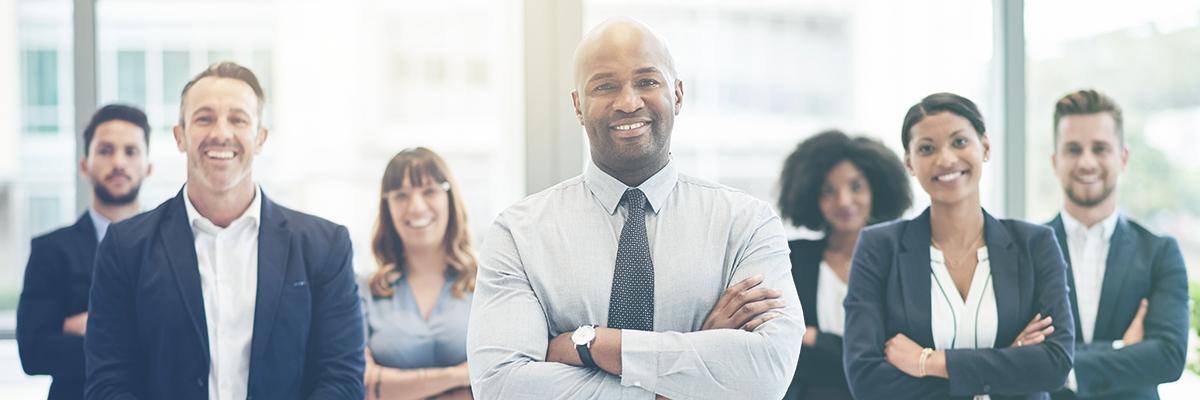 Leader Development Drives Business Transformation