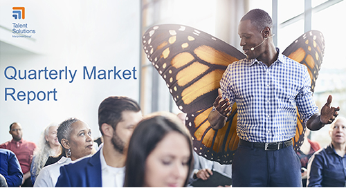 Quarterly Americas Market Report Q3 2019