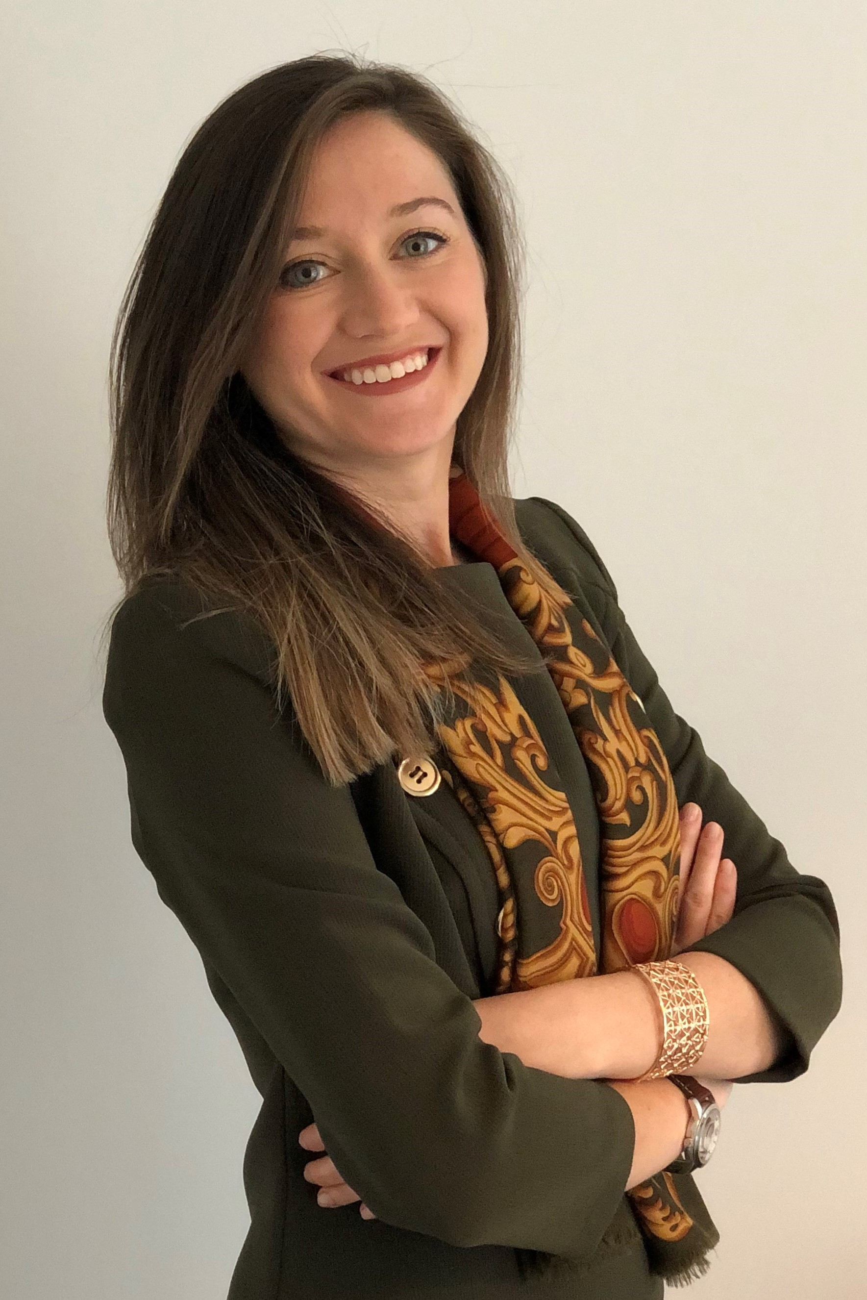 Roberta Cucchiaro Headshot