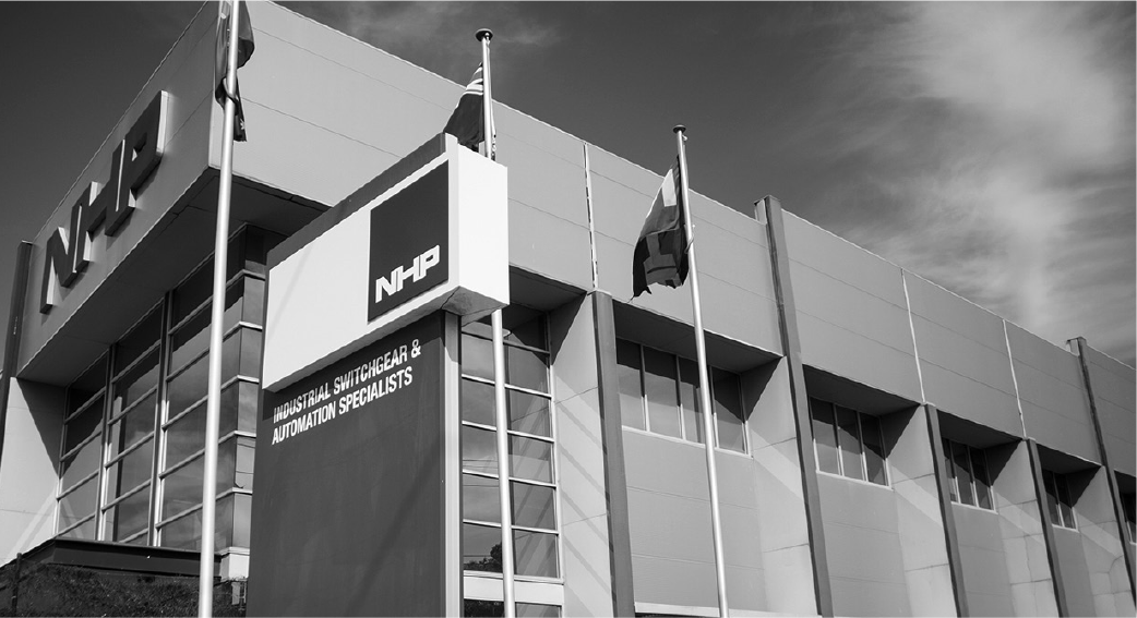NHP integrates sales and opportunity data with Microsoft Dynamics 365 CRM