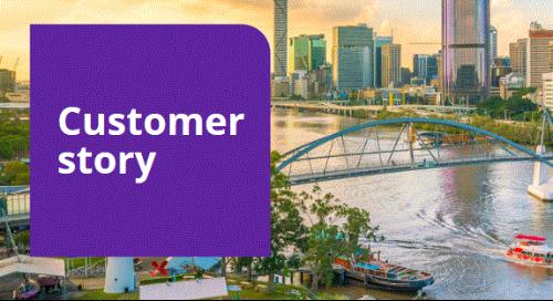Queensland Treasury Corporation transforms finance through data and cloud overhaul
