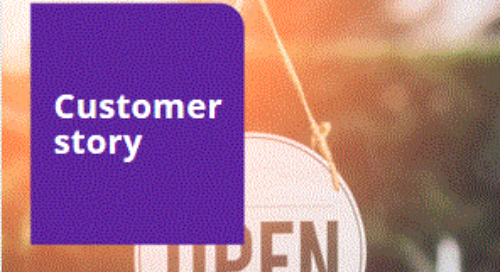 Operational excellence drives transformation of retail customer and employee experience