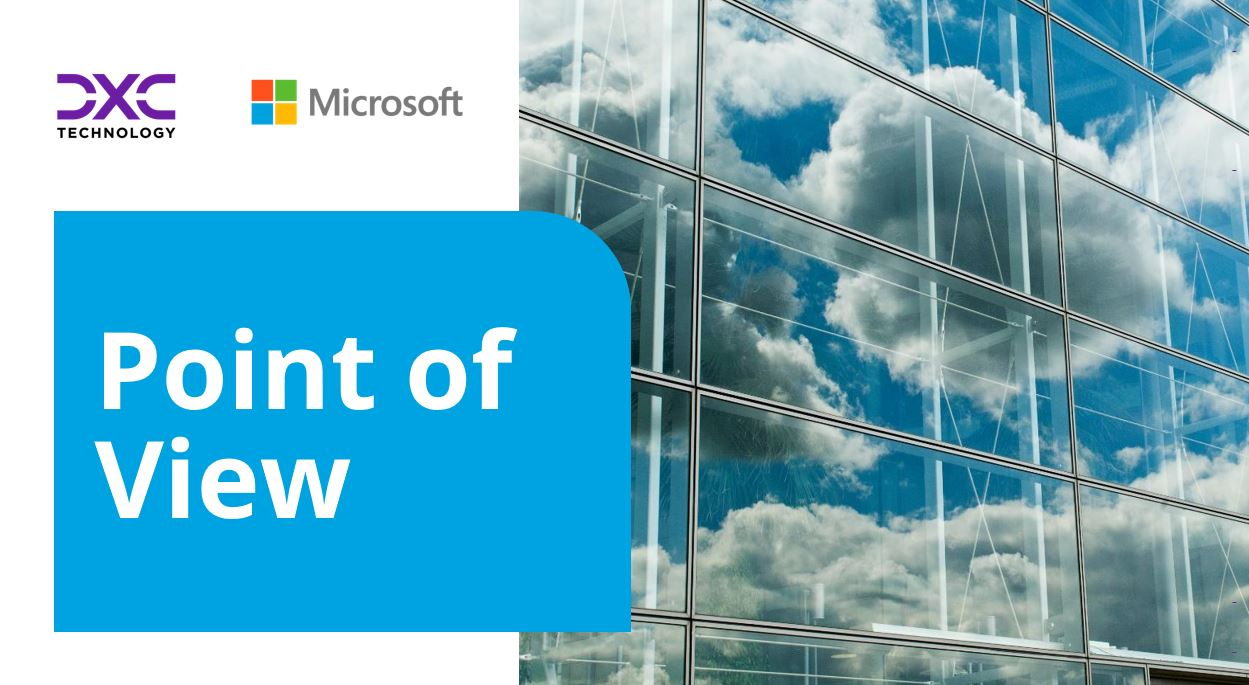 The last migration you'll ever need - move from Dynamics AX to Dynamics 365