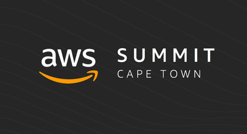 2019 Cape Town Summit Keynote Slides