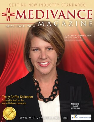 Medivance Magazine Sept/Oct 2014 Issue
