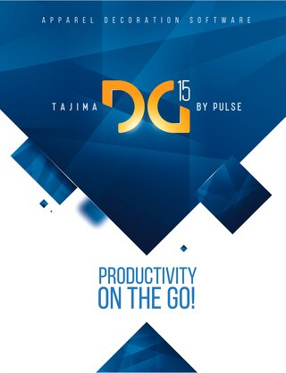 DG15 by Pulse