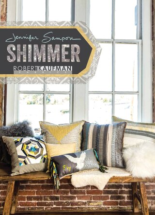 Shimmer by Jennifer Sampou - Look Book