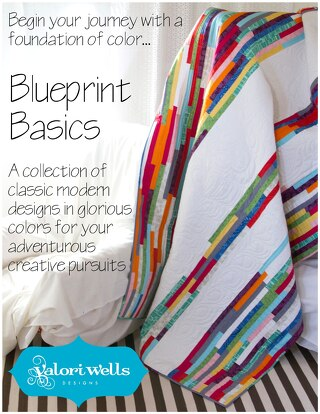 Blueprint Basics by Valori Wells