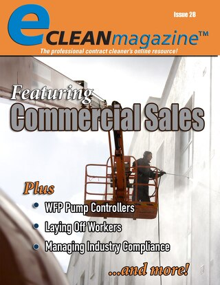 eClean Issue 28 (Oct. 2014)
