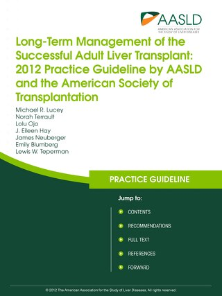 Management of LT in Adults