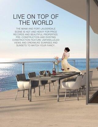 Martiza Meza South Florida's Waterfront and Estate Specialist