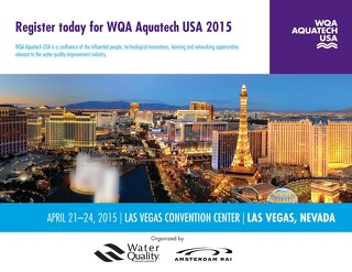WQA Aquatech USA 2015 Attendee Registration Book_11.11.14