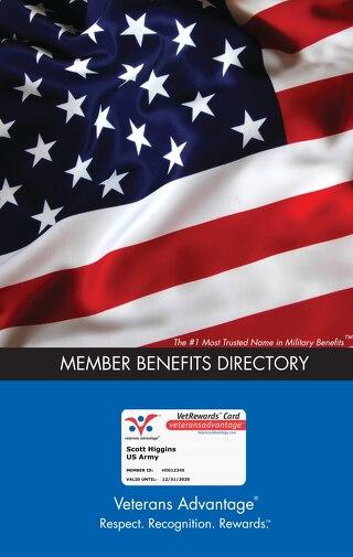 Veterans Advantage Membership Directory 2014