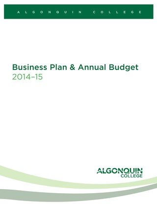 BusinessBudget-Plan-2014-2015-finalV4