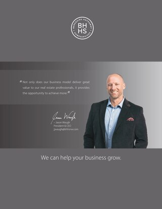 BHHSNW Can Help Your Business Grow (Central Region)