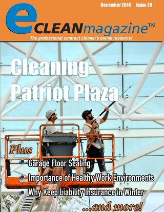 December 2014 Issue 29