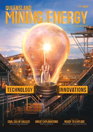 QLD Mining and Energy Bulletin Summer 2015