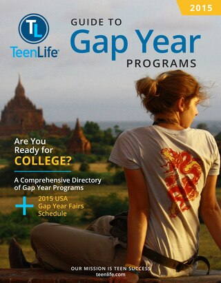 2015 Guide to Gap Year Programs