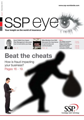 SSP eye issue 5