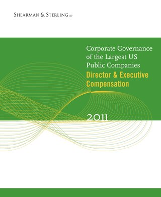 2011 Director & Executive Compensation Survey