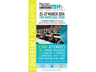 Passenger Terminal Conference 2014