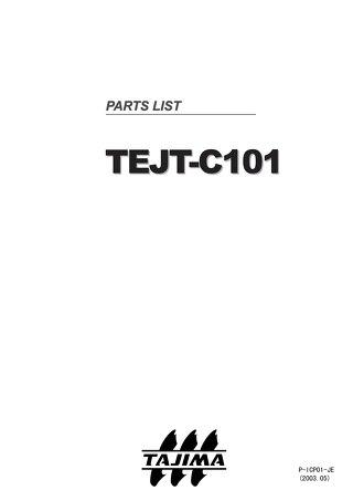 TEJT 101 PARTS 2003_0530
