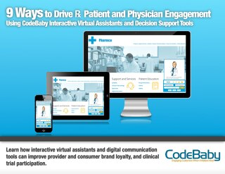 9 Ways to Drive ℞ Patient and Physician Engagement