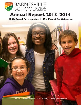 Annual Report 2013-2014 FINAL