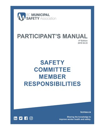 SCMR Participant Manual 4th Ed 190423