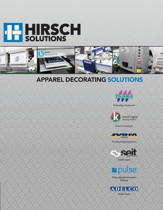 Hirsch Folder