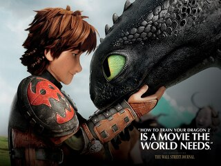 HTTYD2 DIGITAL BOOK - 2015