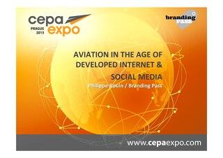 CEPA Conference 2013