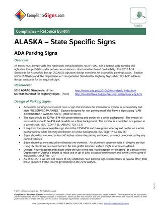 State-Alaska