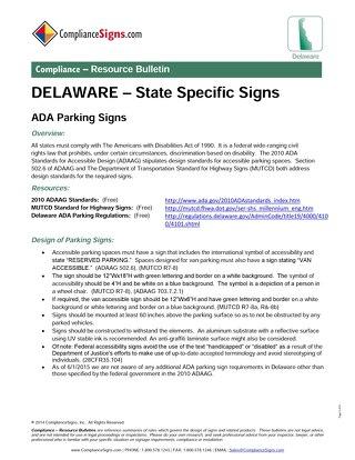 State-Delaware
