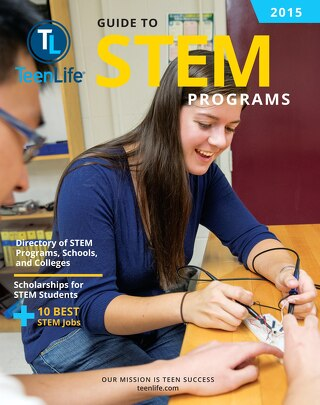2015 Guide to STEM Programs