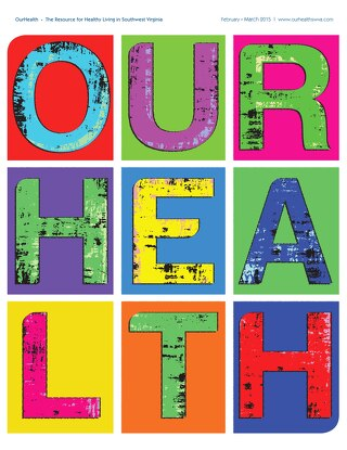 OurHealth Southwest Virginia February March 2015