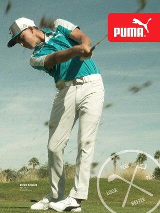 PUMA Flyer - English