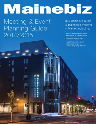 Meeting & Event Planning Guide 2014/2015