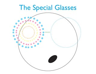 The Special Glasses - A +Book from +Works®