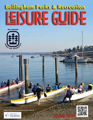 Leisure Guide - Spring 2015